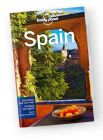 Lonely Planet - Travel Guide - Spain