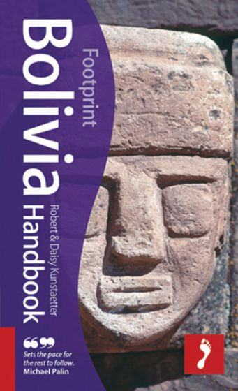 Footprint Travel Handbook - Bolivia