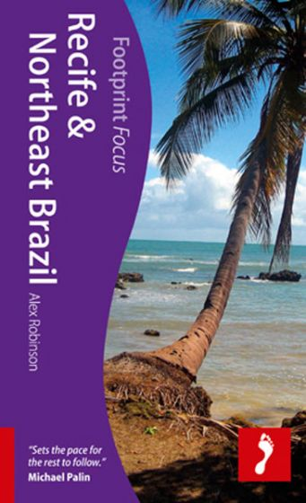 Footprint Focus Guide - Recife & Northeast Brazil