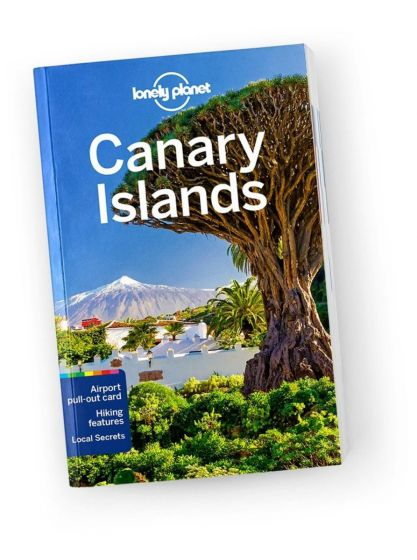 Lonely Planet - Travel Guide - Canary Islands