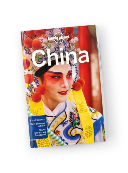 Lonely Planet - Travel Guide - China
