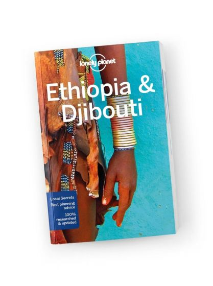 Lonely Planet - Travel Guide - Ethiopia