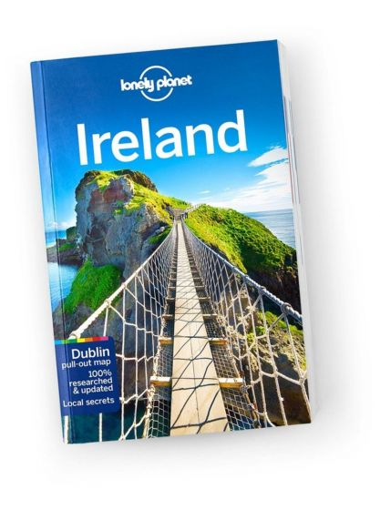 Lonely Planet - Travel Guide - Ireland