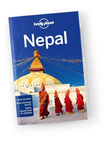 Lonely Planet - Travel Guide - Nepal