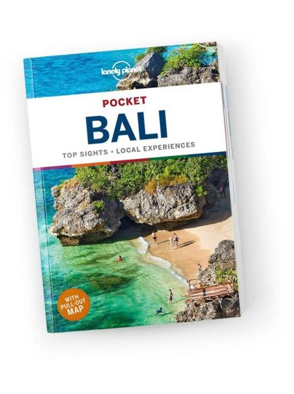 Lonely Planet - Pocket Guide - Bali