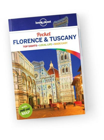 Lonely Planet - Pocket Guide - Florence