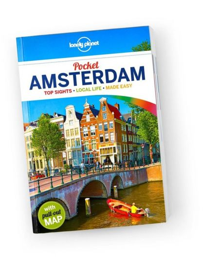 Lonely Planet - Pocket Guide - Amsterdam