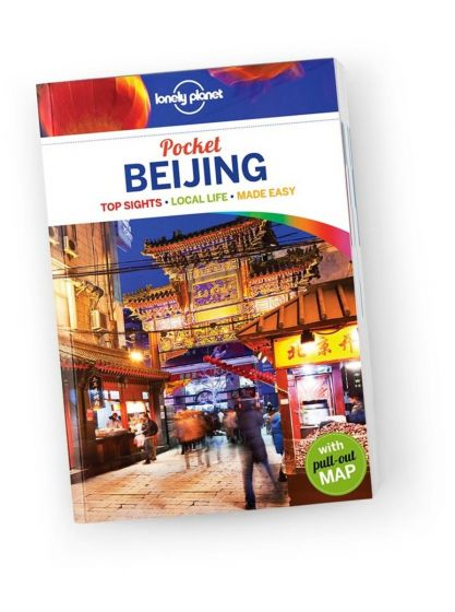 Lonely Planet - Pocket Guide - Beijing
