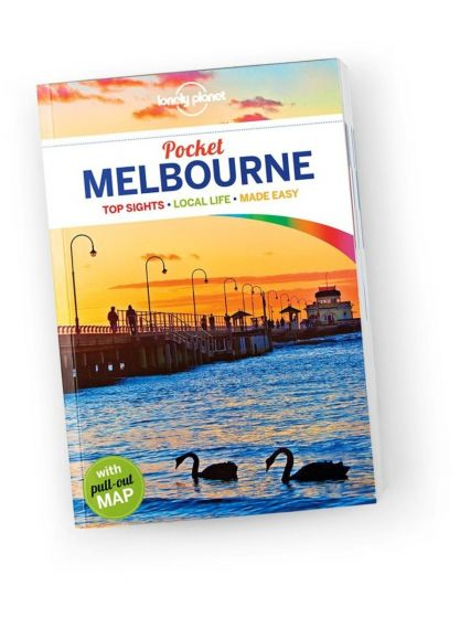 Lonely Planet - Pocket Guide - Melbourne