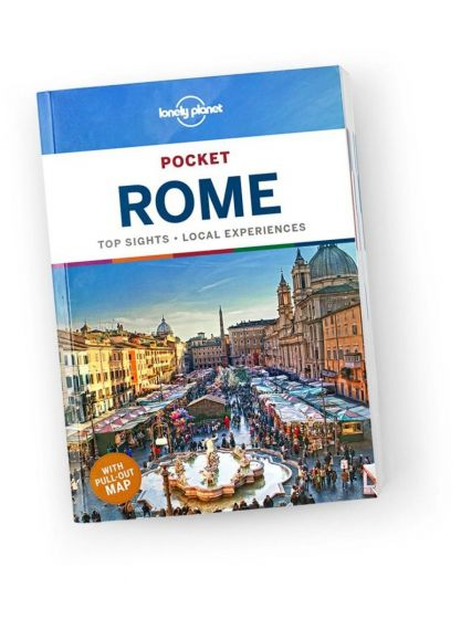 Lonely Planet - Pocket Guide - Rome