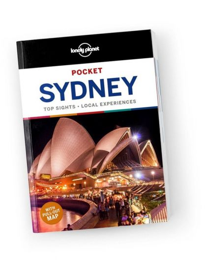 Lonely Planet - Pocket Guide - Sydney