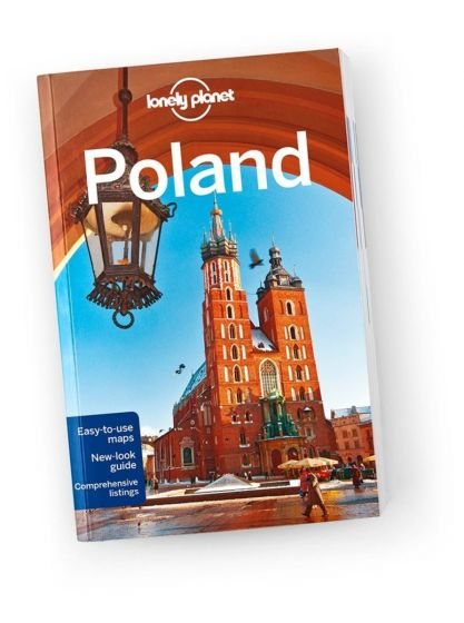 Lonely Planet - Travel Guide - Poland