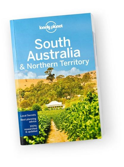 Lonely Planet - Travel Guide - South Australia