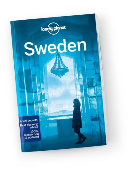 Lonely Planet - Travel Guide - Sweden