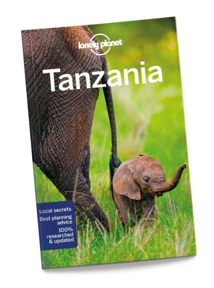 Lonely Planet - Travel Guide - Tanzania