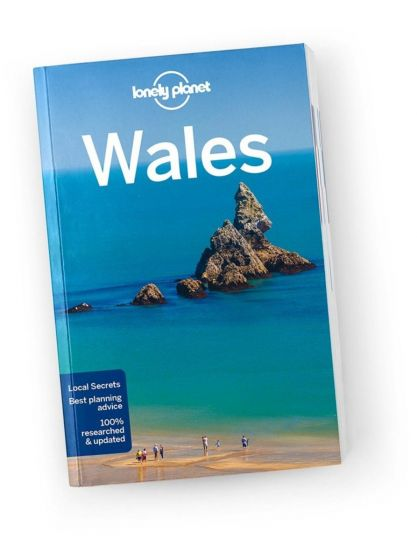 Lonely Planet - Travel Guide - Wales