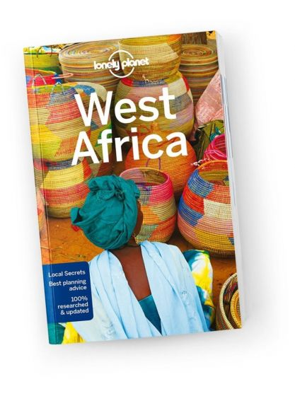 Lonely Planet - Travel Guide - West Africa