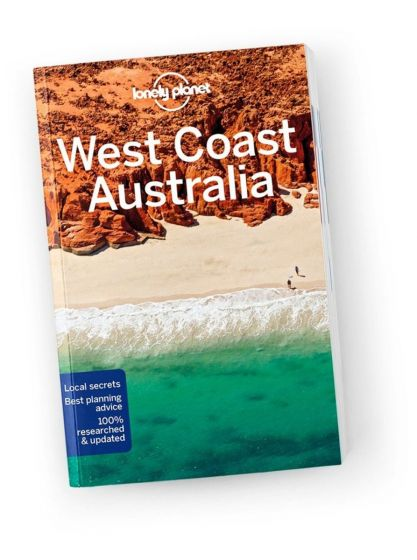 Lonely Planet - Travel Guide - West Coast Australia