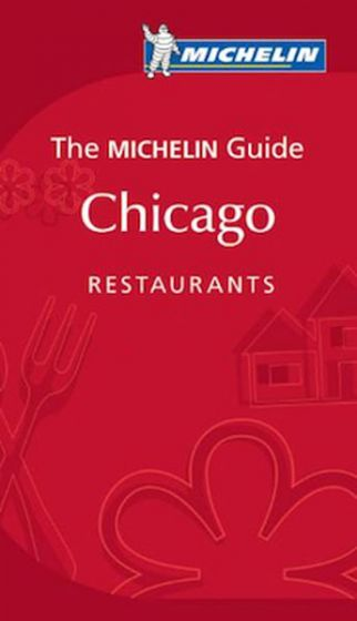 Michelin Red Guide - Chicago