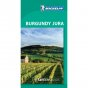 Michelin Green Guide - Burgundy Jura