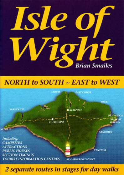 Challenge Publications - Isle Of Wight, North to South, East to West