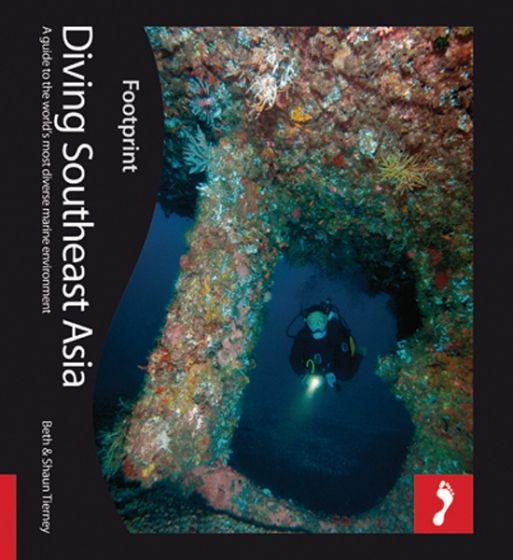 Footprint Activity Guide - Diving Southeast Asia