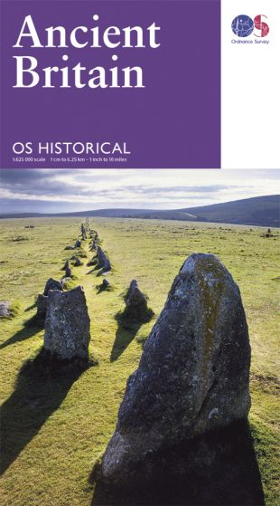 OS Ancient Britain