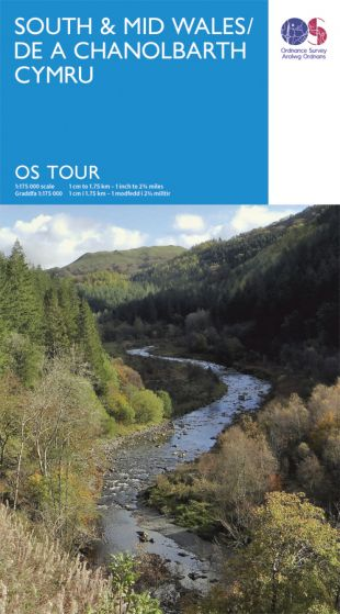 OS Tour - 11 - South & Mid Wales