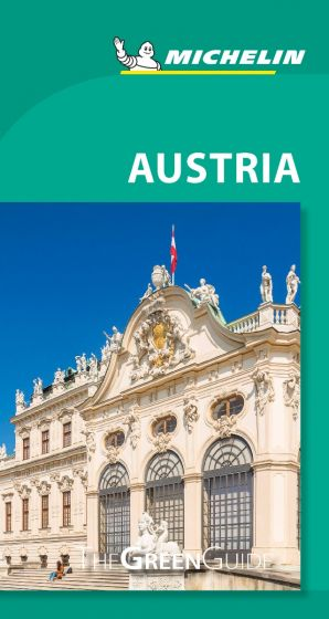 Michelin Green Guide - Austria
