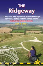Trailblazer - The Ridgeway: Avebury To Ivinghoe Beacon