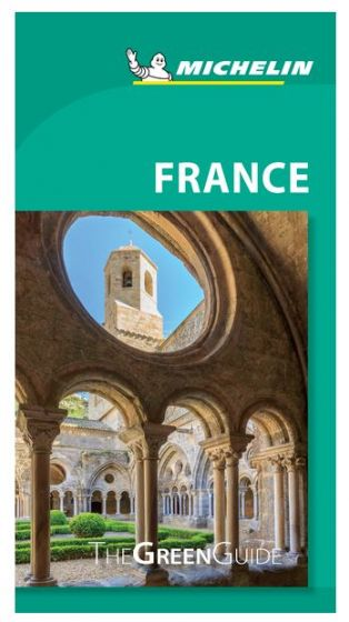 Michelin Green Guide - France