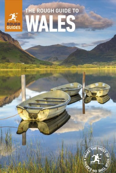 Rough Guide - Wales
