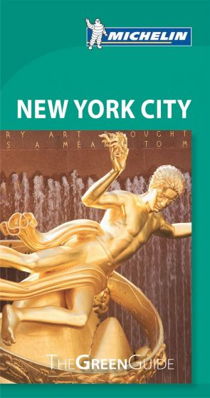 Michelin Green Guide - New York City