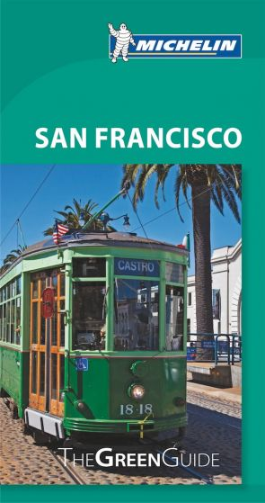 Michelin Green Guide - San Francisco