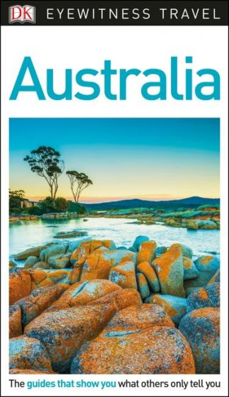 DK - Eyewitness Travel Guide - Australia