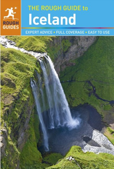 Rough Guide - Iceland