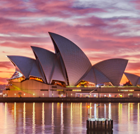 Australasia Travel Guides
